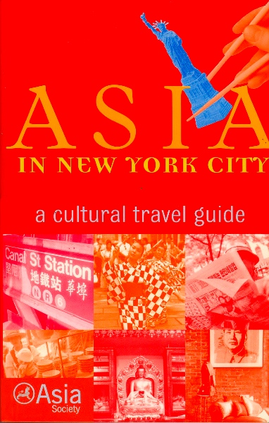 Asia in New York City