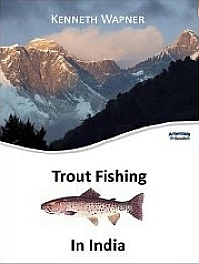 Trout Fishing in India